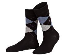 2er-Pack Socken EVERYDAY MIX - 3000 black