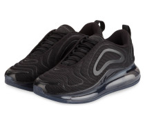 Sneaker AIR MAX 720 - SCHWARZ/ TRANSPARENT