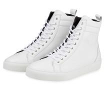 Hightop-Sneaker SPARTACUS - WEISS