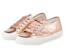 Sneaker 2750 - ROSÉ METALLIC