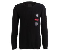 Pullover BASAL PLUS - schwarz