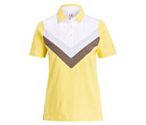 Piqué-Poloshirt TILLA