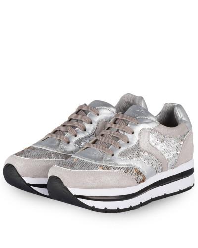 Preiswert Günstiger Preis Voile Blanche Damen Plateau-Sneaker MARGOT - GRAU Spielraum Schnelle Lieferung Outlet Günstigen Preisen HjSGgh