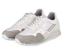 Sneaker ESTORIL - WEISS/ GRAU