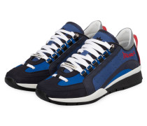 Sneaker 551 - BLAU