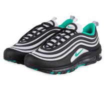 Sneaker AIR MAX 97 - SCHWARZ/ WEISS