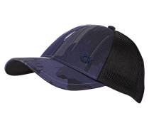 Cap - navy/ schwarz