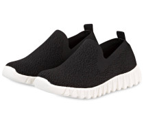 Sneaker ORLY - SCHWARZ