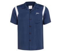 Halbarm-Resorthemd Regular Fit