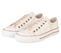 Sneaker - ECRU