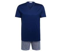 Shorty-Schlafanzug Serie LA PAZ