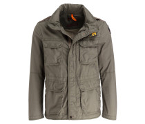 Fieldjacket DENES - oliv