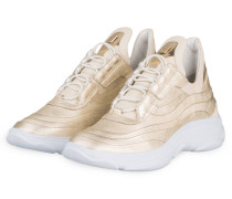Chunky-Sneaker VISIONARY - GOLD