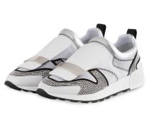 Slip-On-Sneaker SR1 RUNNING
