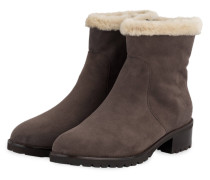 Boots LIA - DUNKELBRAUN
