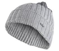 Mütze FINNIGAN aus Schurwolle
