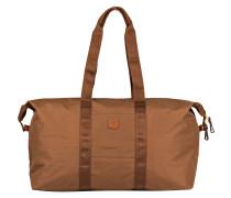 Reisetasche X-BAG - braun