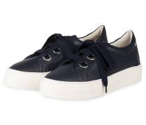 Plateau-Sneaker - MARINE