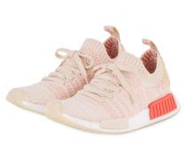 Sneaker NMD_R1 STLT PK - BEIGE/ ROSA