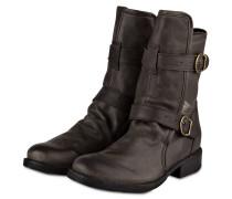 Boots ETERNITY - DUNKELGRÜN