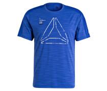 T-Shirt ACTIVCHILL GRAPHIC