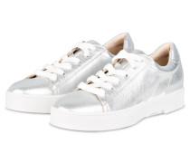 Sneaker SABINY - SILBER
