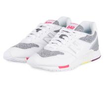 Sneaker WL840AA - WEISS/ GRAU
