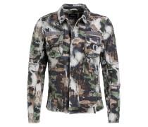Overshirt CRANE Slim-Fit