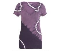 T-Shirt - violett