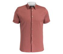 Halbarm-Hemd Extra Slim Fit