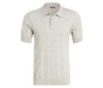 Jersey-Poloshirt CADET