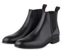 Chelsea-Boots BOHEME - SCHWARZ