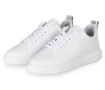 Sneaker ROX - WEISS
