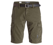 Cargo-Bermudas FILE Loose-Fit