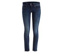 Jeans MIDGE - dk aged