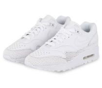 Sneaker AIR MAX 1 SI - WEISS