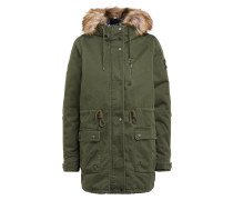 2-in-1-Parka ARIZONA