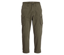 Cargohose BUFFALO Crotch-Fit