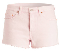 Jeans-Shorts 501 - rose