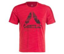 T-Shirt GRAPHIC MOVE ACTIVCHILL