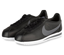 Sneaker CLASSIC CORTEZ - SCHWARZ