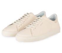 Sneaker CLEAN 90 - BEIGE