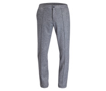 Hose im Jogging-Stil Slim Fit