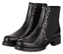 Chelsea-Boots IDELLA - SCHWARZ