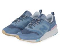 Sneaker CW997HKB - HELLBLAU