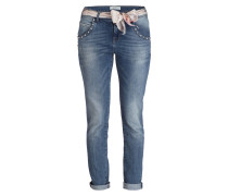 Jeans JAMIE - light blue denim