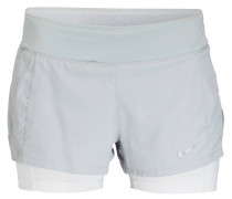 2-in-1 Laufshorts ECLIPSE