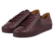 Sneaker DORIC - BORDEAUX