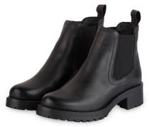 Chelsea-Boots MONIKA - SCHWARZ