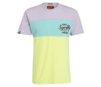 T-Shirt TICKET TYPE